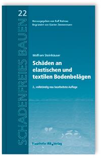 Buch: Schäden an elastischen und textilen Bodenbelägen