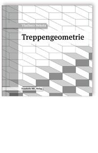 Buch: Treppengeometrie