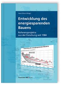 Buch: Entwicklung des energiesparenden Bauens