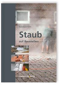 Buch: Staub auf Baustellen