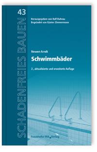 Buch: Schwimmbäder