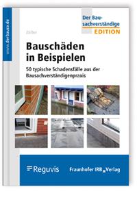 Buch: Bauschäden in Beispielen