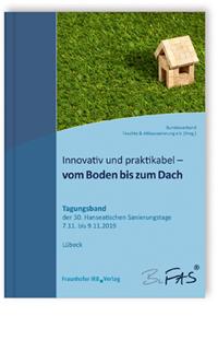 Buch: Innovativ und praktikabel - vom Boden bis zum Dach