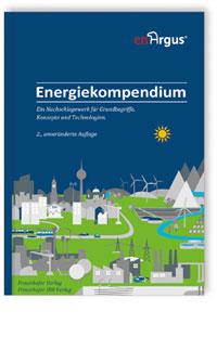 Buch: Energiekompendium