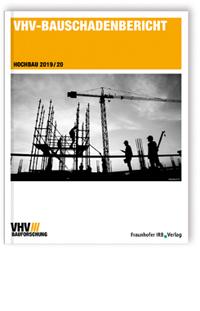 Buch: VHV-Bauschadenbericht