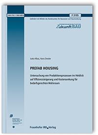 Forschungsbericht: PREFAB HOUSING