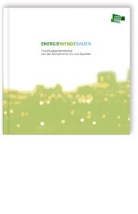 Buch: Energiewendebauen