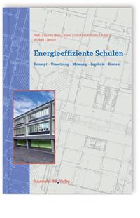Buch: Energieeffiziente Schulen