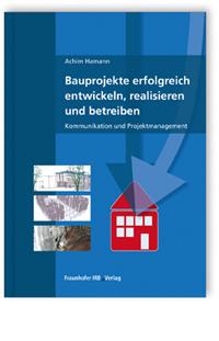 Buch: Bauprojekte erfolgreich entwickeln und betreiben
