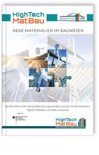 Buch: Neue Materialien im Bauwesen