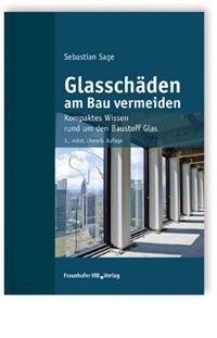 Buch: Glasschäden am Bau vermeiden