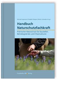 Buch: Handbuch Naturschutzfachkraft