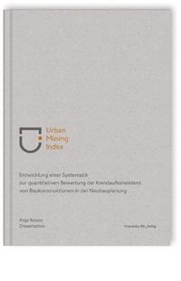 Buch: Urban Mining Index