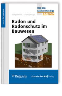 Buch: Radon und Radonschutz im Bauwesen