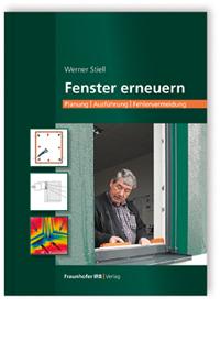 Buch: Fenster erneuern