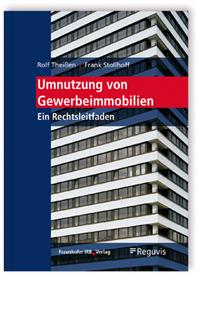 Buch: Umnutzung von Gewerbeimmobilien