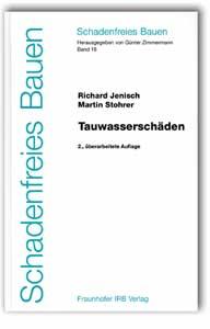 Buch: Tauwasserschäden