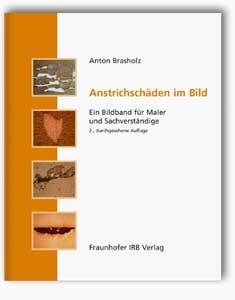 Buch: Anstrichschäden im Bild