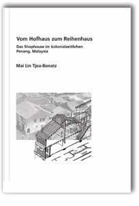 Buch: Vom Hofhaus zum Reihenhaus