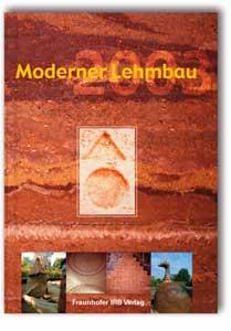 Buch: Moderner Lehmbau 2003