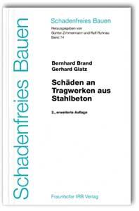 Buch: Schäden an Tragwerken aus Stahlbeton