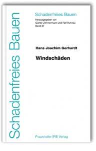Buch: Windschäden
