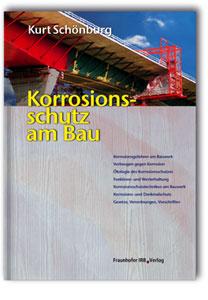 Buch: Korrosionsschutz am Bau