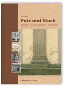Buch: Putz und Stuck