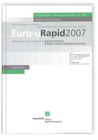 Buch: Euro-uRapid2007