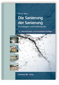 Buch: Die Sanierung der Sanierung