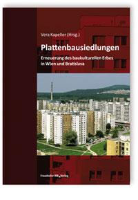 Buch: Plattenbausiedlungen