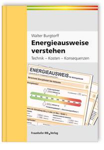 Buch: Energieausweise verstehen