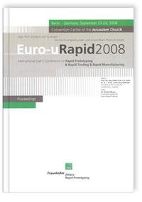 Buch: Euro-uRapid2008