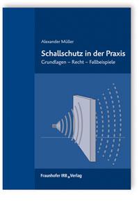 Buch: Schallschutz in der Praxis