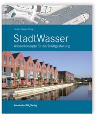 Buch: StadtWasser