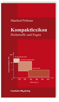 Buch: Kompaktlexikon Dichtstoffe und Fugen