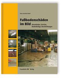 Buch: Fußbodenschäden im Bild