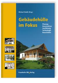 Buch: Gebäudehülle im Fokus