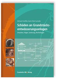 Buch: Schäden an Grundstücksentwässerungsanlagen