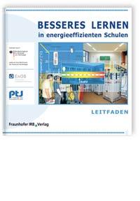 Buch: Leitfaden - Besseres Lernen in energieeffizienten Schulen