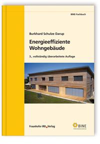 Buch: Energieeffiziente Wohngebäude