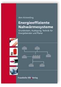 Buch: Energieeffiziente Nahwärmesysteme