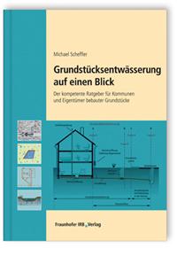 Buch: Grundstücksentwässerung auf einen Blick