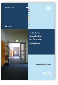 Buch: Brandschutz im Bestand. Bürogebäude