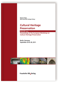 Buch: Cultural Heritage Preservation