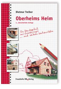 Buch: Oberheims Heim