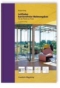 Buch: Leitfaden barrierefreier Wohnungsbau