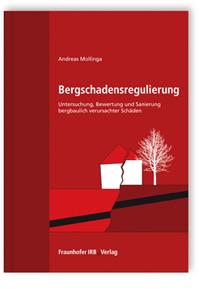 Buch: Bergschadensregulierung