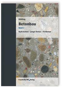 Buch: Betonbau. Band 2
