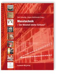 Buch: Messtechnik - Der Weisheit letzter Schluss?
